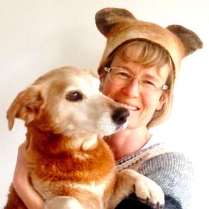 Dog hair Hat