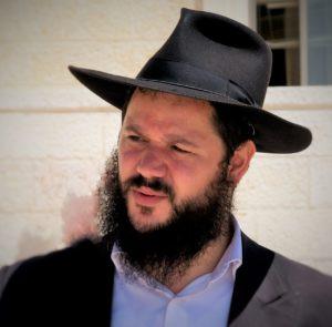 Rabbi Dr. Moshe Perets