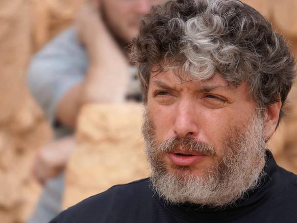 Rabbi Tovia Singer