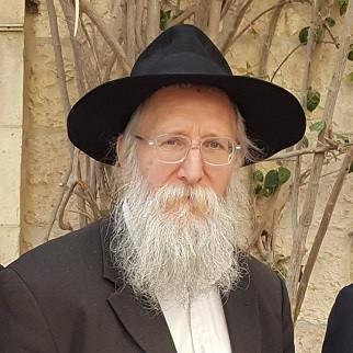 Rabbi Moshe Weiner