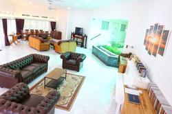 Main lounge