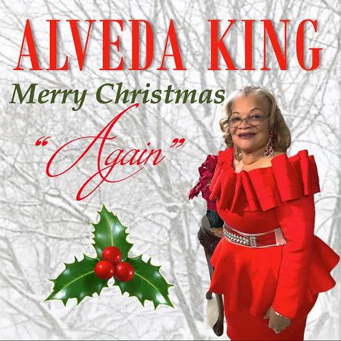 """Merry Christmas """"Again"""""""