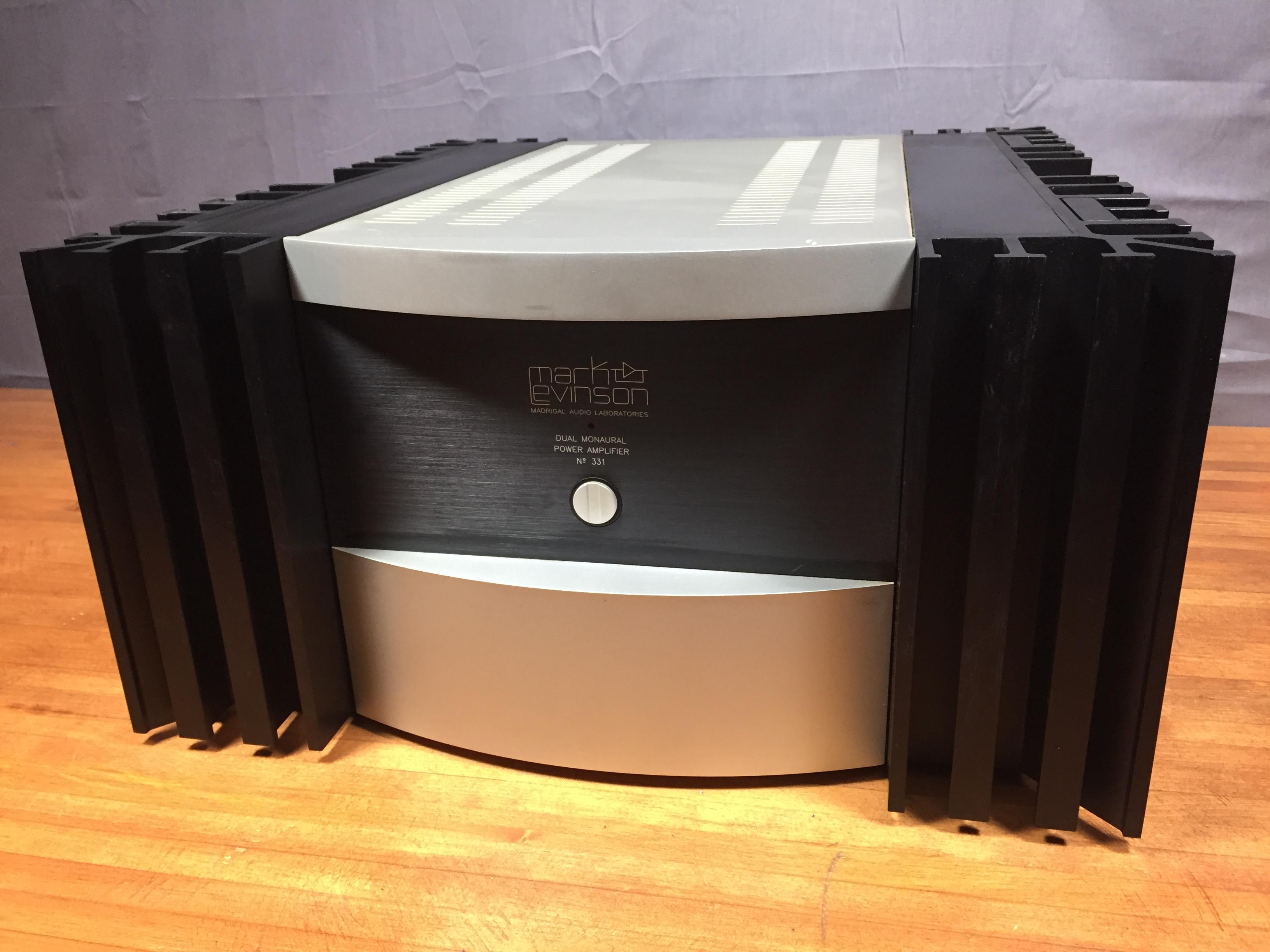 Nevermore Vintage Audio Sales, Northwood, NH