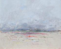 Flower Field #4, Storm