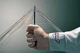 Полиуретановая пленка для защиты кузова автомобиля