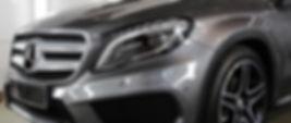 Антигравийная оклейка кузова автомобиля полиуретановой пленкой