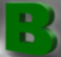 Клеенные не световые объемные буквы изготовление в Москве заказать