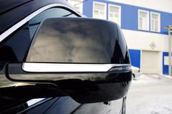 Защита кузова автомобиля пленкой (2)