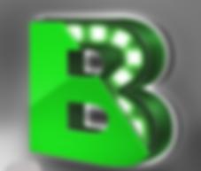 Объемные буквы с комбинированной подсветкой изготовление рекламных вывесок