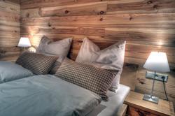 """Schlafzimmer in """"Eiche"""" - 2 Personen"""