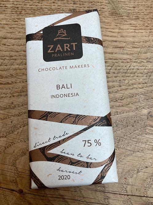 Bali 75%
