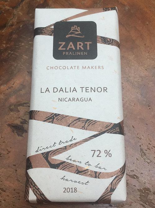 La Dalia Tenor 72%