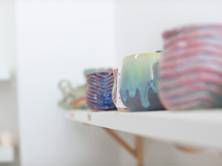 The Art of Pottery: Functional Ware #BBKS Edition