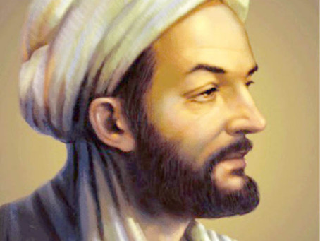 The Islamic Golden Age - The Prolific Ibn Sina