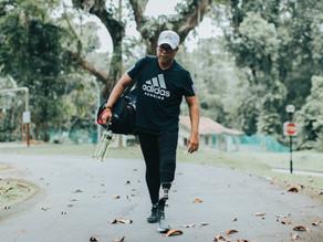 Everyone's Running Their Own Marathon