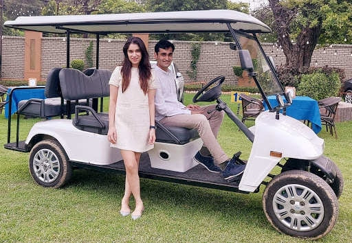 Kanpur's first drive-in picnic