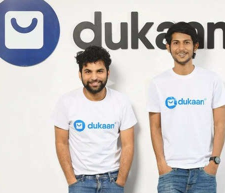Online retail platform Dukaan has raised $11 Mn in pre-Series A round led by 640 Oxford Ventures