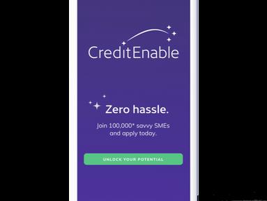 CreditEnable announces a strategic partnership with Flipkart
