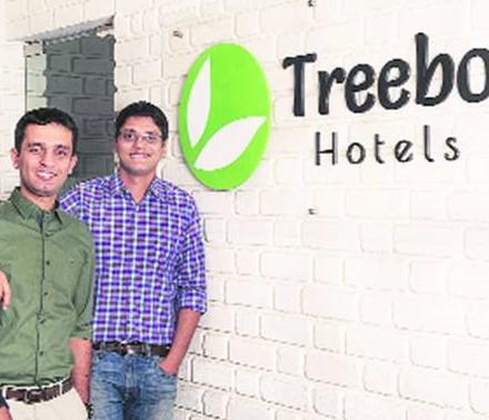 Treebo raised $6 mn from existing investors Matrix,Saif, Ward Ferry & Bertelsmann