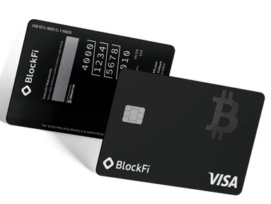 Visa will offer a credit card that rewards purchases in Bitcoin