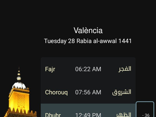 Leaked Location Data Shows Another Muslim Prayer App Tracking Users