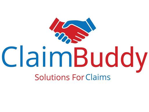 InsurTech startup ClaimBuddy raised an undisclosed funding round