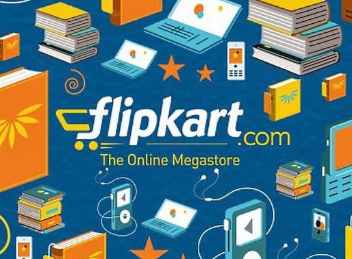 Ahead of Big Billion Days, 50,000 kiranas partner with Flipkart