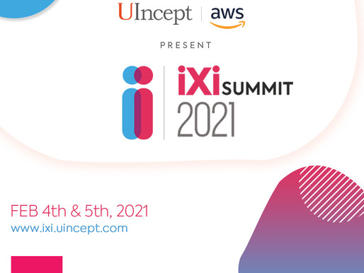UIncept is Back With iXi Summit To Bring Together Investors, Startups And C-Suite Executives
