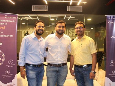 DeVX emerges as gujarat's top co-working space