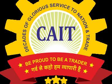 CAIT announces 30 days campaign against e-commerce firms