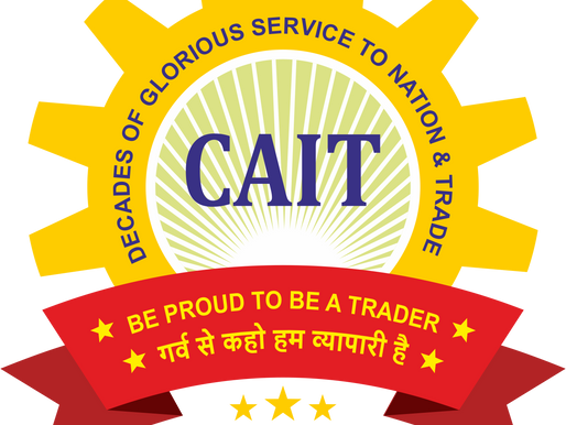 CAIT demands restoration of MSME status for 8 Cr traders