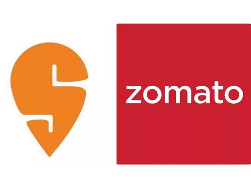 Food delivery services like Zomato, Swiggy regain 80% of pre-Covid sales