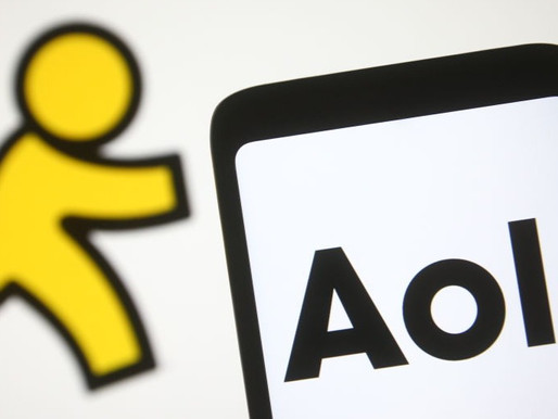 Verizon sells AOL and Yahoo for about half of what it paid