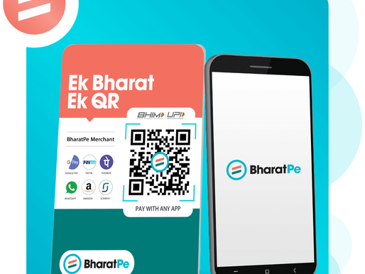 BharatPe in talks with Tiger Global to raise $250 Mn at $2.5 Bn valuation