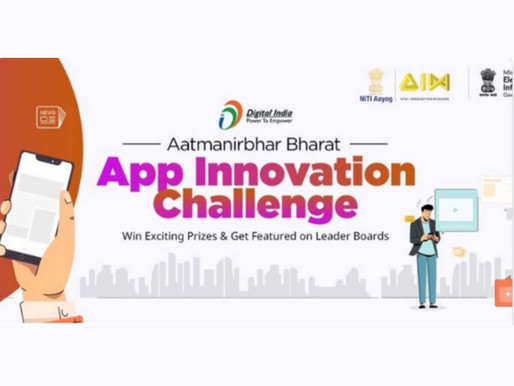 PM launches innovation challenge for homegrown apps, winners to get 20L