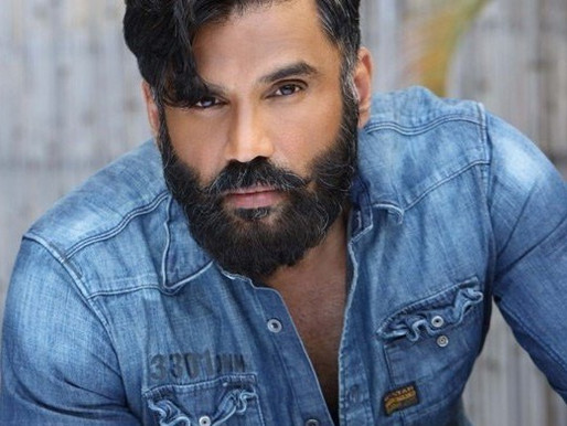 Actor Suniel Shetty invests in Kochi-based healthtech startup Vieroots