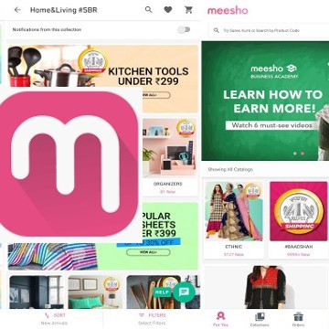 Meesho Raising $250 Mn From SoftBank At Unicorn Valuation