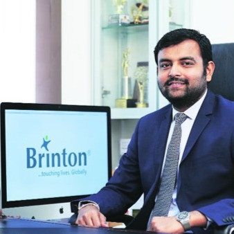 Brinton Pharmaceuticals raises Rs 10 Cr debt from BlackSoil Capital