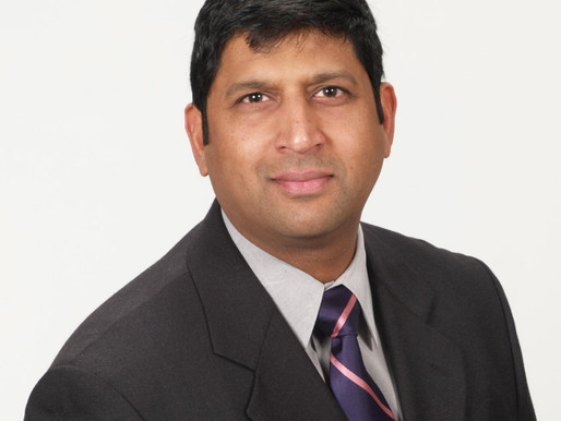 Praveen Tailam, elected as the Chairman of the TiE Global Board of Trustees for the year 2021