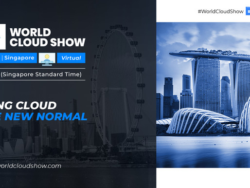 Driving Singapore to a high-level path of Cloud adoption