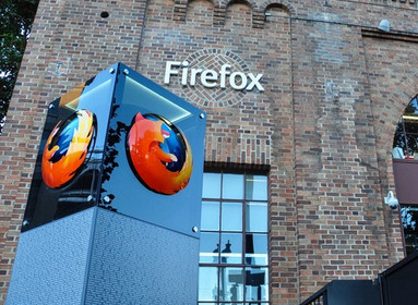 Mozilla shuts down Firefox Send and Firefox Notes services