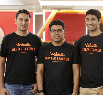 Vedantu joins unicorn club after $100 Mn funding from Temasek