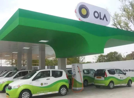 Ola Electric set to hire 2,000 globally, 1,000 within this quarter
