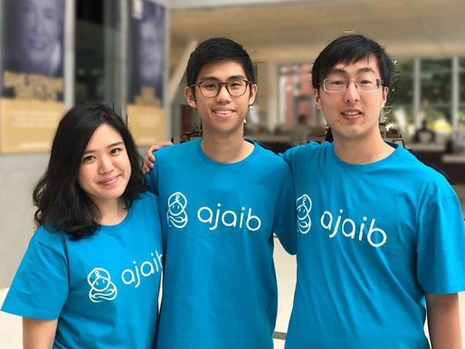 Indonesian investment platform Ajaib gets $25 mm Series A