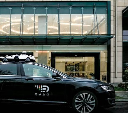 Alibaba invests $300 Mn investment into Chinese autonomous driving start-up DeepRoute.ai