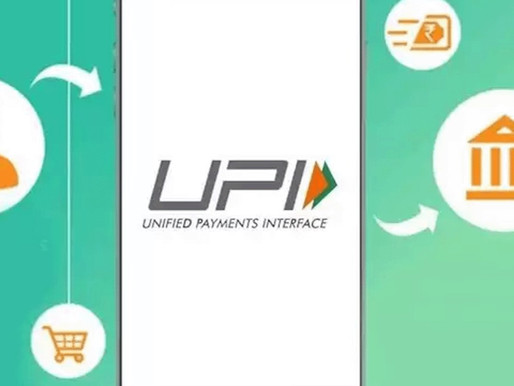 UPI sets a new record with 1.49 Bn transactions worth Rs 2.9 Tn in July