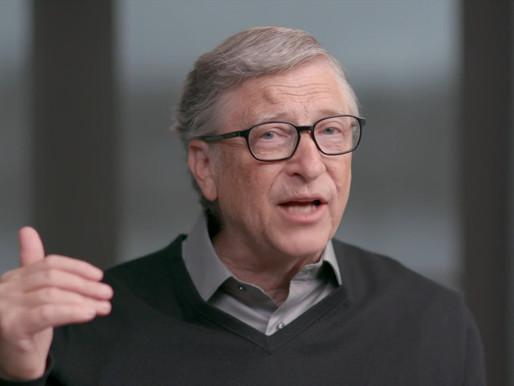 TiE Lifetime Achievement Award conferred to Bill Gates and Lifetime Achievement Service to Indian IT