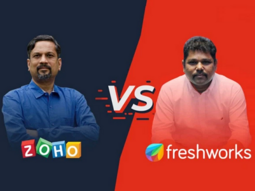Zoho says Freshworks intentionally accessed database in new complaint