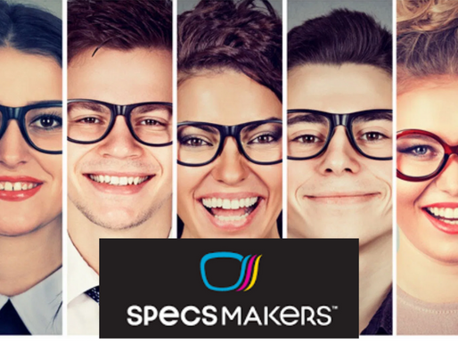 Specsmakers has raised $7 Mn funding from Eight Roads Ventures