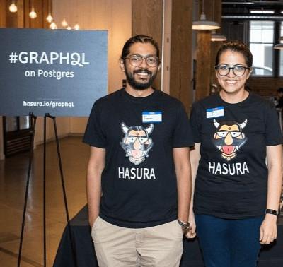 Hasura raises $25mn in Series B round from Lightspeed, others